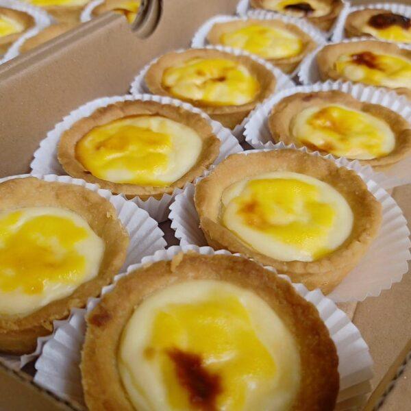 Kayarasa - Hokkaido Baked Cheese Tart